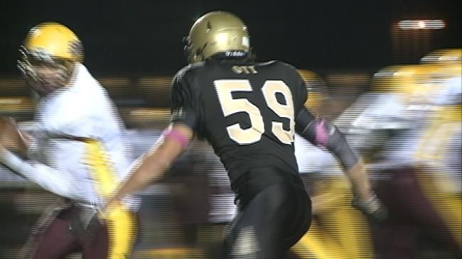 Caledonia makes 10th state appearance in 12 seasons