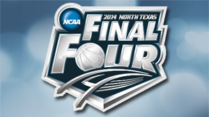 NCAA sets attendance, TV records for Final Four