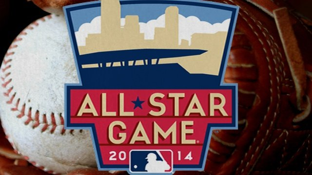 Brewers, Twins, Loggers to be represented at MLB All-Star Game