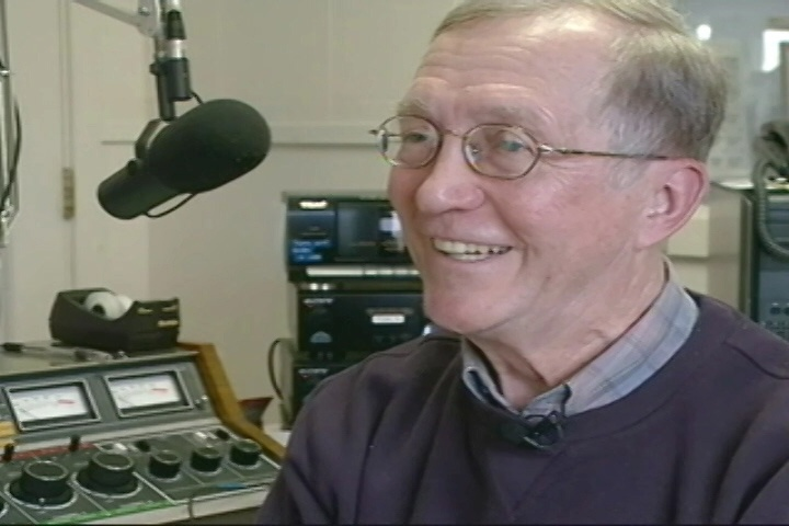 Norb Aschom signs off after more than 50 years on the air