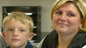 7-year-old saves his mom's life with 911 call