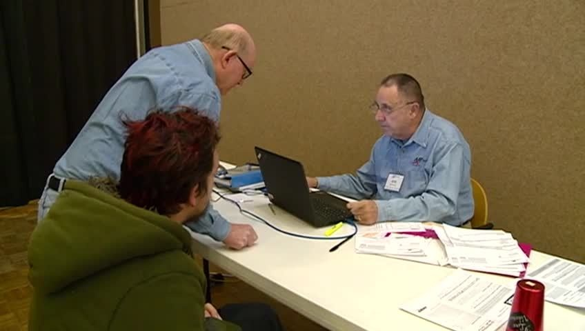 AARP Tax Aide Program offers help this tax season