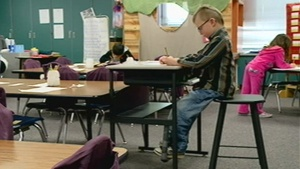 Iowa gets grant for science learning project