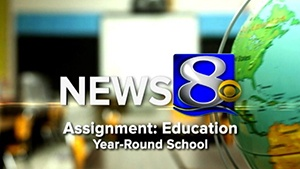 Special Presentation:  Assignment: Education – Year-Round School