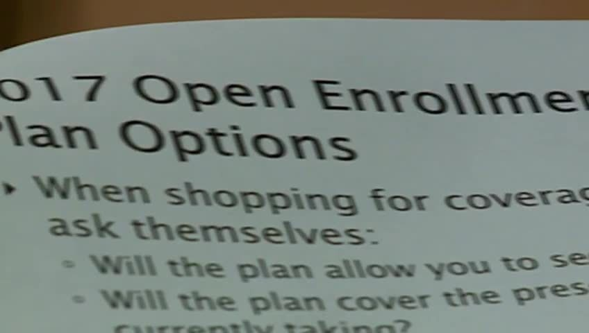 Town Hall in La Crosse tries to answer healthcare exchange questions