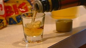 Bill giving leeway to underage drinkers considered