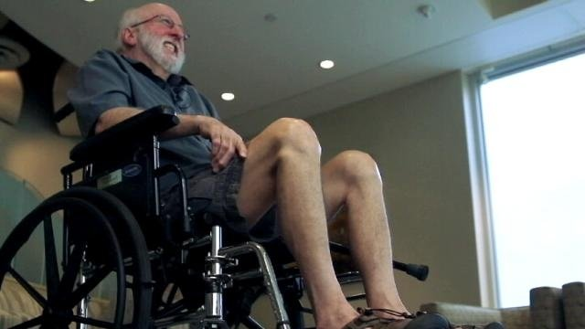 Disease behind 'Ice Bucket Challenge'