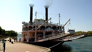 Steamboats cancel July visits to La Crosse