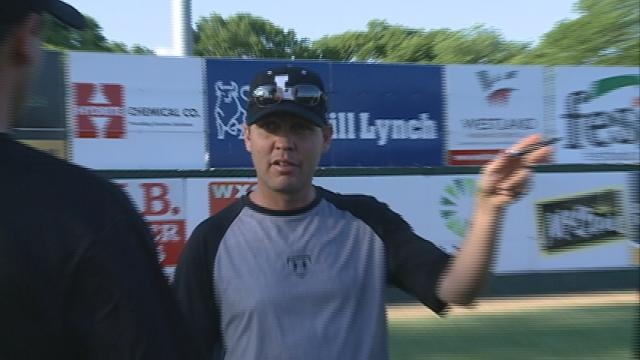 McKay begins 5th season as Loggers manager