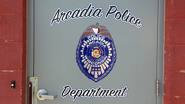Arcadia Police Association: city planning to disband police force