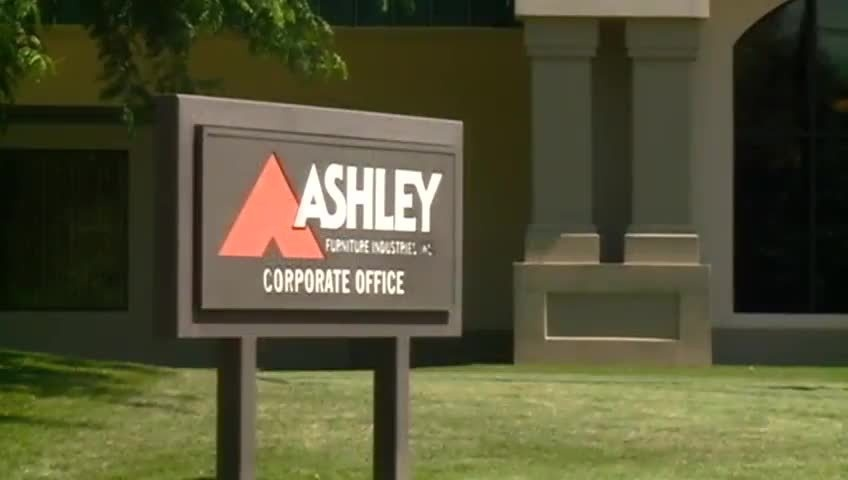 Ashley Furniture settles disputes over hazardous workplace conditions