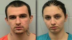 La Crosse couple charged with abusing 3 year old headed to trial