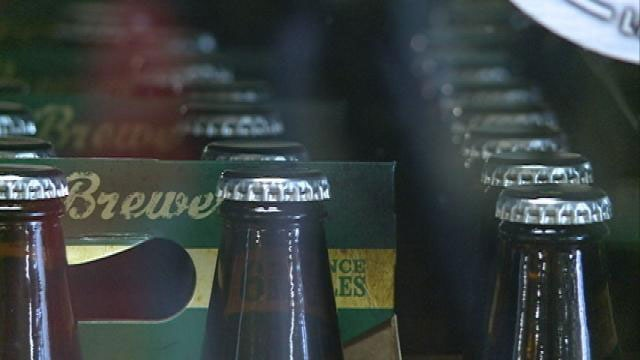 """Got Beer?"" New legislation would create beer commission"