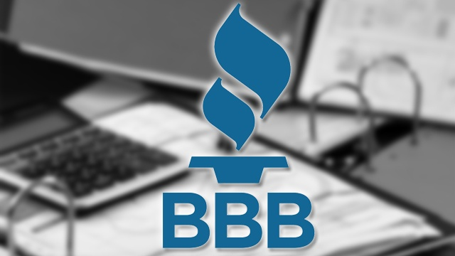 BBB: Consumers should be cautious of asphalt paving schemes