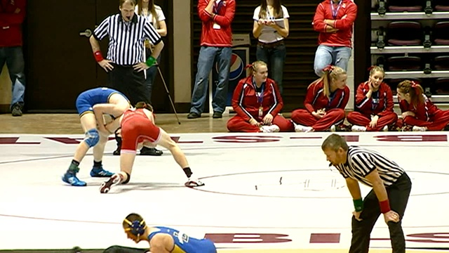 Wrestling tournament boosts local economy