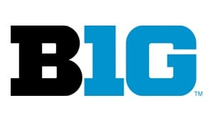 Upsets plentiful in balanced Big Ten