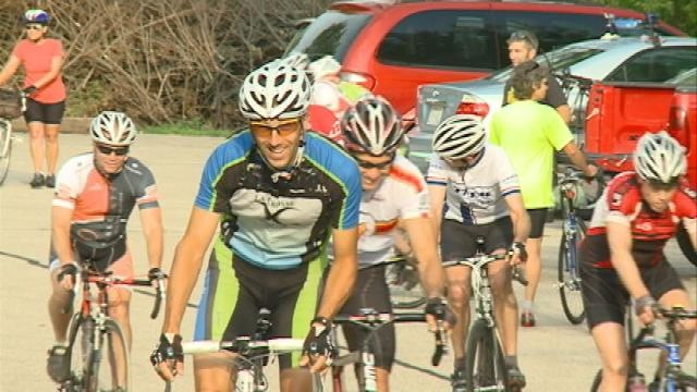 La Crosse Lions Club hosts 7th Annual Ride for Sight