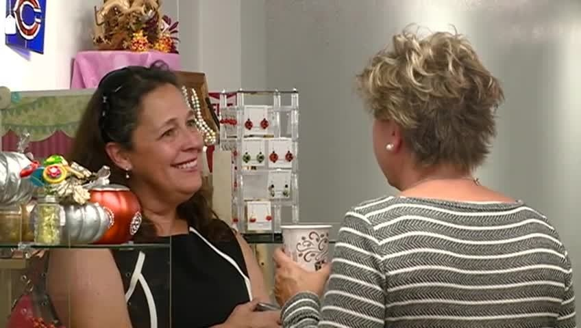 Shilling, Billings meet with new downtown La Crosse business owners