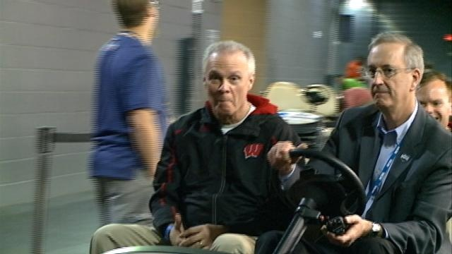 Bo Ryan reflects on journey to Final Four