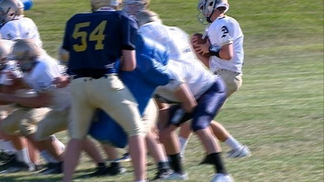 Study: Brand, age of helmet doesn't impact concussion risk