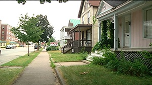 City uses housing codes to revitalize community