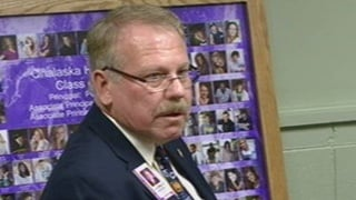 Onalaska's Superintendent Retires after 40 Years in the District