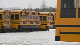 Bullying incident raises questions about responsibilities of bus drivers