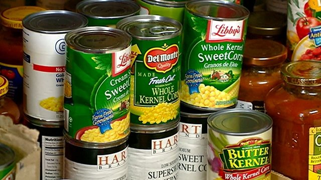 Food Stamp program cuts to impact thousands in La Crosse County