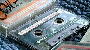 Assisted living needs cassette player donations