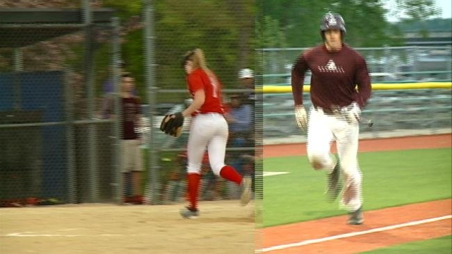 Catch this: Kleman & Kohlwey's can't-miss streaks