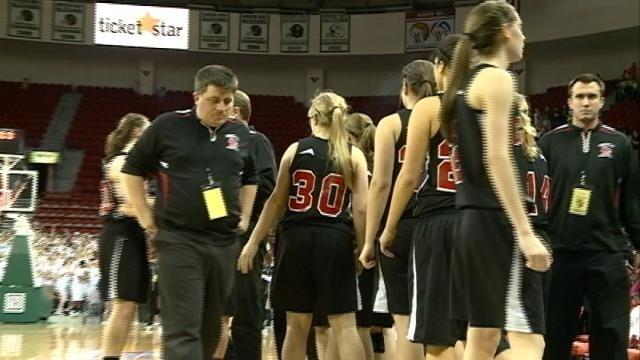 La Crosse Central falls to DeForest in state semifinal