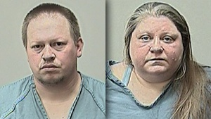 Trial dates set for family members accused of abuse