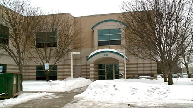 Chamber of Commerce gets deal on a new building
