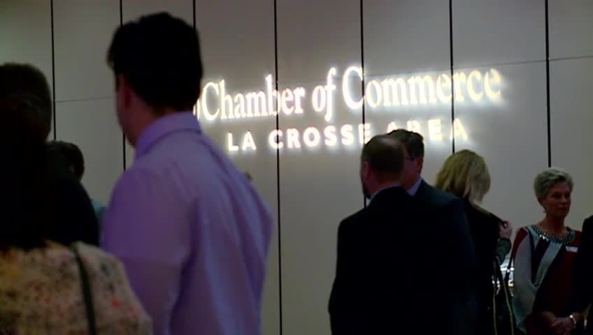 La Crosse Chamber of Commerce holds 148th annual meeting