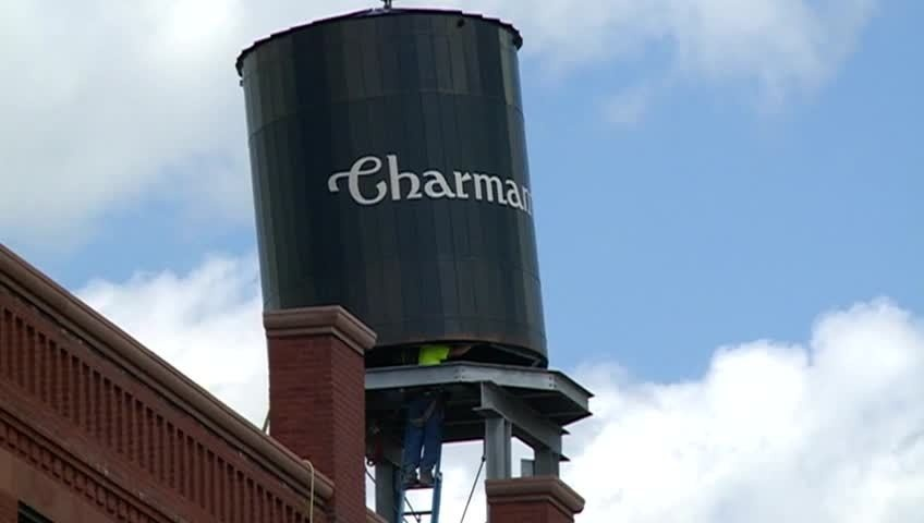 Charmant Hotel to open next week