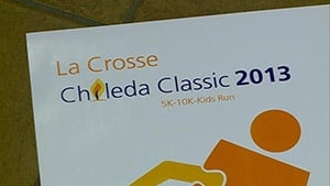La Crosse Chileda Classic organizers preps for final run