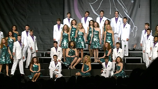 Onalaska hosts school choir showdown