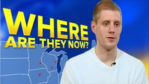 'Where are they Now?' – Scott Christopherson