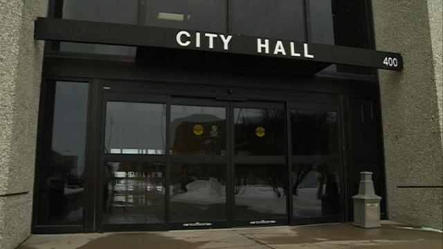 Study shows city government needs to downsize
