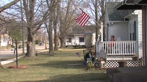 Clintonville residents shaken once again by booms