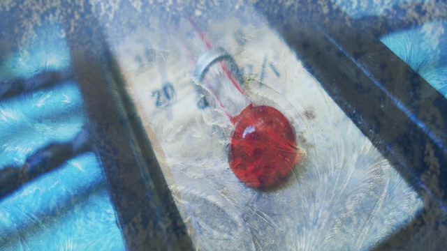 Don't let your furnace burn out during cold