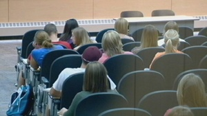 Anxiety takes a toll on La Crosse college students