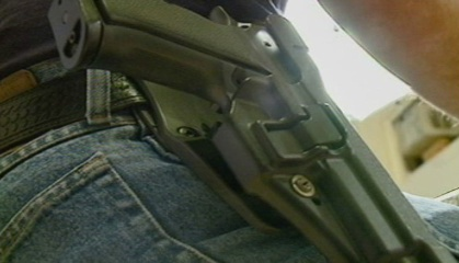 Wisconsin concealed carry bill passes senate
