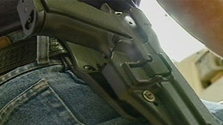 100,000 concealed carry permits issued