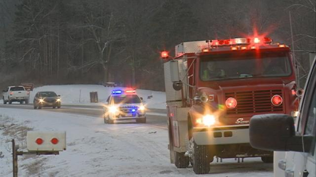 Space heater likely cause of house fire near Coon Valley