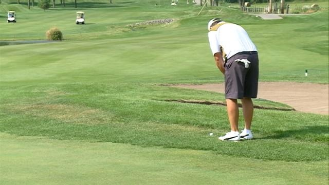 La Crosse County Am – Day One Results