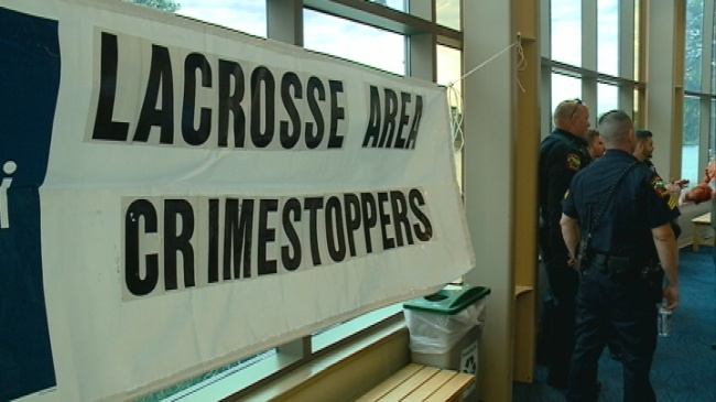 La Crosse Area Crime Stoppers holds neighborhood safety forum
