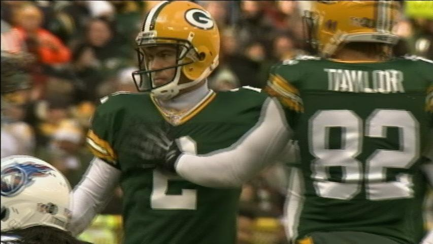 Close game would mean drama for Packers, 49ers kickers