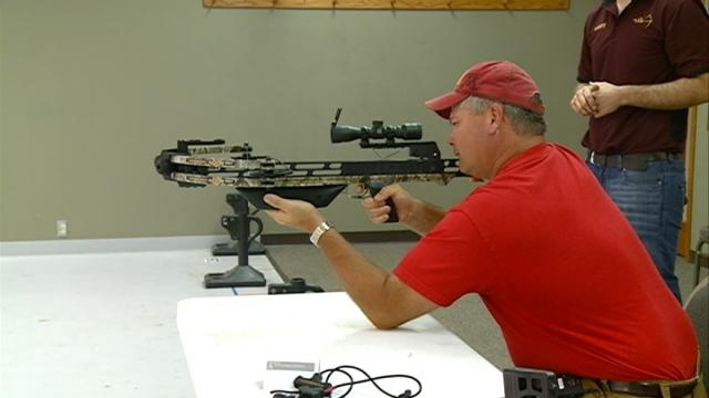 All Wisconsin hunters allowed to use crossbows this year