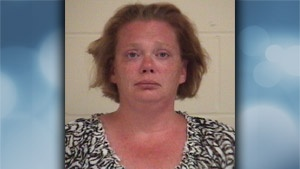 Cashton woman accused of stealing Fentanyl patches